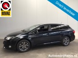 Toyota Avensis Wagon 1.8 VVTI BUSINESS NAVI-ECC-PARC.CAMERA-LMV-CRUISE-TREKHAAK .