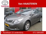 Toyota Avensis 1.8Business Plus Automaat