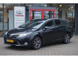 Toyota Avensis 1.8 VVT-i Dynamic Business
