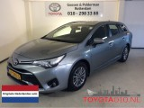 Toyota Avensis Touring Sports Aspiration, navi, NW model, NL auto!