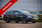 Toyota Avensis Wagon 1.8 VVTI DYNAMIC BUSINESS SPECIAL , Leer , Navi