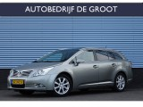 Toyota Avensis Wagon 2.2 D-4D BUSINESS SPECIAL Navigatie, Climate, Cruise, Trekhaak
