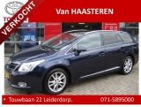 Toyota Avensis 1.8 Business Plus Automaat