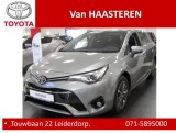 Toyota Avensis 1.8 Skyview Edition Automaat