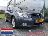 Toyota Avensis Wagon 2.0 VVTi Business Navi Trekhaak