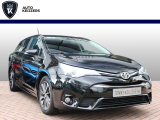 Toyota Avensis Touring Sports 2.0 D-4D F-Edition Model 2016! Navigatie Achteruitrij Camera Line