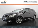 Toyota Avensis Wagon 1.8 VVTi Business | Navigatie | Camera | Cruise & Climate Control | Park.