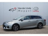 Toyota Avensis 1.6 D-4D-F Touring Sports Lease 17inch