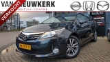 Toyota Avensis 2.0 VVT-i 152pk Dynamic Business Facelift Model Unieke Auto!