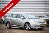Toyota Avensis Wagon 1.8 VVTi Dynamic Business Special , Navi, Climate control, Lmv