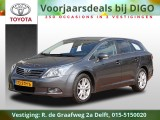 Toyota Avensis Wagon 1.8 VVTi Business | Navigatie | Trekhaak | Bluetooth