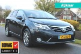 Toyota Avensis Wagon 2.0D 124pk Executive Busin