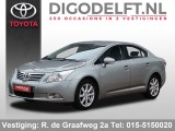 Toyota Avensis 2.0 VVTi Executive Pack Automaat | Stoelverwarming | Parkeersensoren | Cruise co