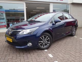 Avensis 1.8 16V VVT-I Business Navi Camera