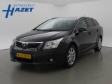 Toyota Avensis Wagon 2.0 VVTi EXECUTIVE BUSINESS 153 PK AUT. + NAVIGATIE / CAMERA / PANORAMA /