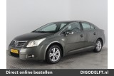 Toyota Avensis 1.8 VVTi Dynamic | Climate control | Cruise control | Dealer onderhouden |