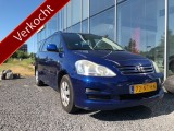 Toyota Avensis Verso 2.0i Linea Luna 7-persoons Fixed price