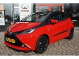 Toyota Aygo 1.0 VVTi X-Play 5drs Black/Red-Edition