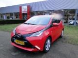 Toyota Aygo 1.0 X-Play Airco/Camera/Bluetooth 5drs