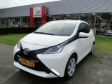 Toyota Aygo 1.0 X-Play Airco 14% bijtelling