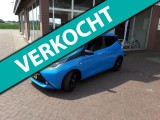 Toyota Aygo 1.0 VVT-i x-cite. Cruise + camera