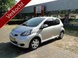 Toyota Aygo 1.0 Comfort Airco 5-drs (APK 10-2018)