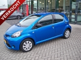 Toyota Aygo 1.0 5DRS Comfort Airconditioning