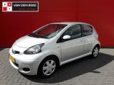 Toyota Aygo 1.0-12V Comfort Automaat airco 5D