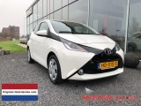 Toyota Aygo 1.0 VVT-i x-play Airco NL auto Geen import!