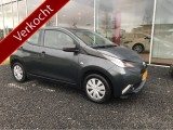 Toyota Aygo 1.0 VVT-i x-now NL auto geen import