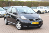 Toyota Aygo 1.0-12V COOL 5DRS / Airco / Audio / 30.210 km!