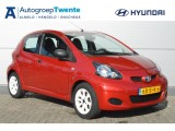 Toyota Aygo 1.0-12V Now