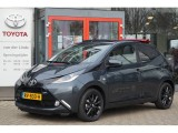 Toyota Aygo 1.0 X-Pose 5drs Canvas/Open dak X-Beat/Subwoofer
