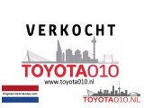 Toyota Aygo 1.0 X-Play Airco/Bluetooth/Camera 5-drs