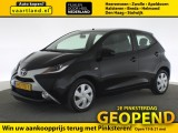 Toyota Aygo 1.0 VVT-i X-play 5-drs [airco, camera, led]