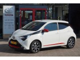 Toyota Aygo 1.0 VVT-i X-First 5drs NIEUW Model