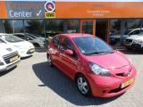 Toyota Aygo 1.0-12V + Automaat 5 Deurs Airco