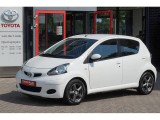 Toyota Aygo 1.0 VVT-i Comfort 5drs Airco