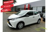 Toyota Aygo 1.0 X-Now Airco 5-drs