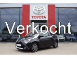 Toyota Aygo 5-deurs 1.0 VVT-i 73pk x-clusiv | Nieuw | Apple CarPlay | Keyless start | Extra