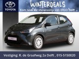 Toyota Aygo 1.0 VVT-I X-PLAY | Airco | Camera | Bluetooth | *NIEUW 2018*