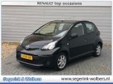 Toyota Aygo 1.0 VVT-i NOW *AIRCO / 5-DRS*