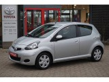 Toyota Aygo 1.0 VVT-i MMT Comfort 5drs AUTOMAAT