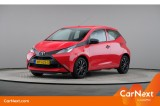 Toyota Aygo 1.0 VVT-i x-fun, Airconditioning, Bluetooth