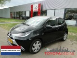 Toyota Aygo 1.0 X-Play Airco/Camera 5-drs