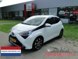 Toyota Aygo 1.0 X-First Airco/X-Beat/ LM velgen/NL auto