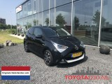 Toyota Aygo 1.0 VVT-i x-first Apple/ Android LMV NL AUTO