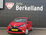 Toyota Aygo 1.0 VVT-i Airco *Cruise*Blue-tooth*70pk*5drs*fin.lease v.a. 122,-PM*