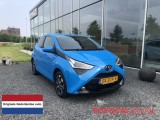 Toyota Aygo 1.0 VVT-i X-First NL AUTO LMV Camera Apple