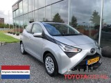 Toyota Aygo 1.0 VVT-i x-play Cabrio Nieuw Apple Car Play/ Android auto